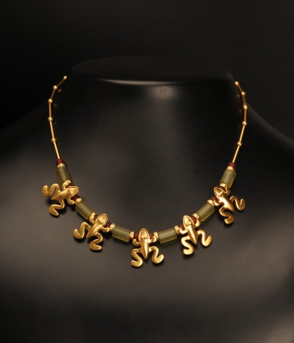 coliere-dama-online-cu-cristale-si-5-pandantive-broasca-cultura-quimbaya